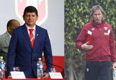 FPF confirmó que no habrá partido amistoso en Lima tras la cancelación de Chile