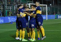 ¡Siguen líderes! Boca Juniors venció 1-0 a Defensa y Justicia por la jornada 9 de la Superliga 2019