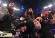 Triunfó la amistad: The Shield regresó a la WWE con una gran victoria en Fastlane 2019 [VIDEO]