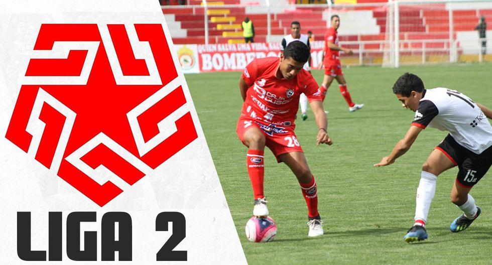 Los equipos de la Liga 2 solo lucharán por un cupo a la Primera División. (Foto: Liga 1 / Facebook Cienciano)