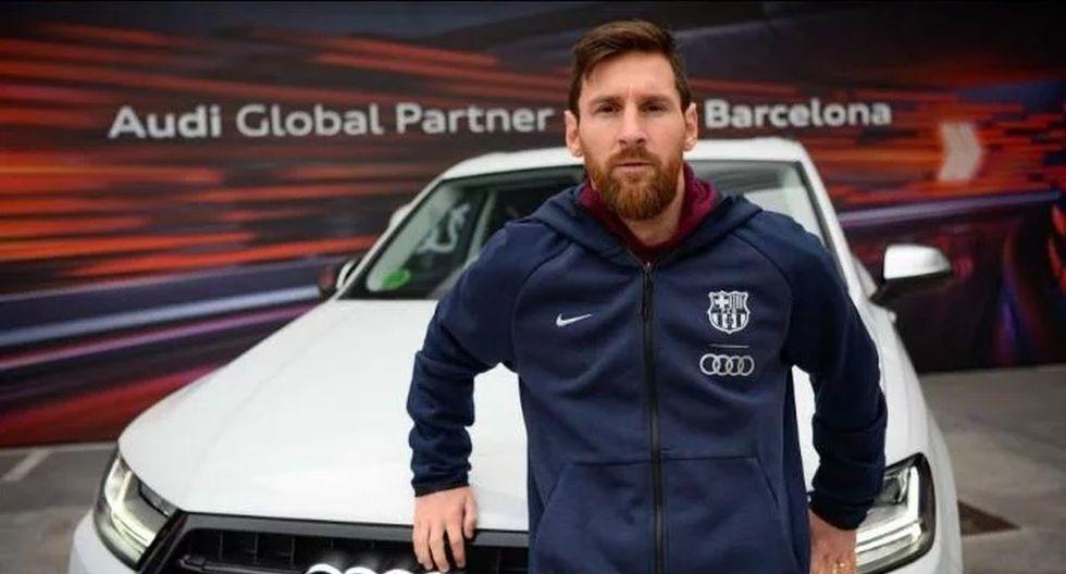 Medida radical: los jugadores del Barça llegarían al Clásico en sus propios autos ante las protestas del  'Tsunami Democràtic'