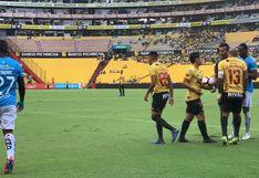 Golpe en Guayaquil: Barcelona SC perdió (2-1) ante Universidad Católica por la Serie A de Ecuador