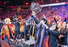 Final del Mundial de League of Legends alcanzó un pico de 3.7 millones de espectadores