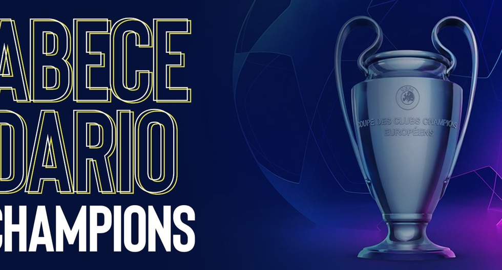 Los 26 datos que dejó la fecha 4 de la Champions League. (Depor)