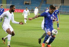 Tablas: Paraguay y Arabia Saudita igualaron sin goles en Riad por amistoso internacional Fecha FIFA 2019
