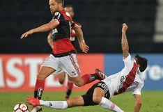 River domina a Flamengo: el historial entre ambos en la Copa Libertadores 2019