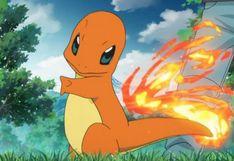 Charmander: las púas que el Pokémon perdió sin que nadie se diera cuenta
