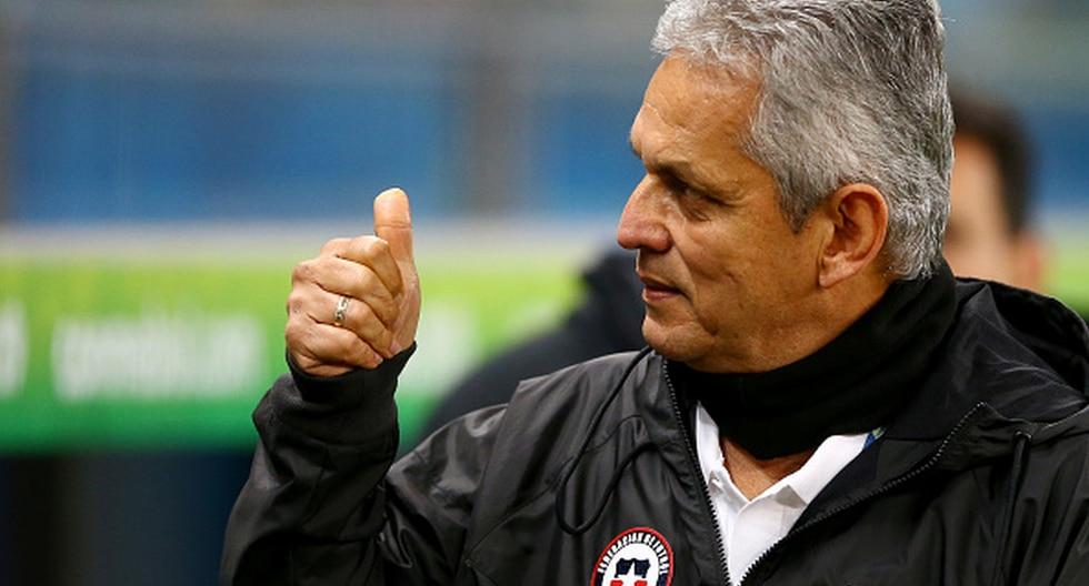 Reinaldo Rueda tiene contrato hasta el Mundial de Qatar 2022. (Foto: Getty)