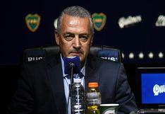 En busca de un sueño: Gustavo Alfaro y su paso hasta llegar a Boca Juniors