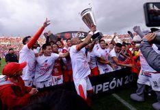 Con Cienciano, el 'Papá de América': los últimos campeones de la Segunda División