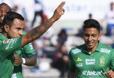 Triunfazo: León derrotó 2-1 a Lobos BUAP por el Torneo Clausura de Liga MX