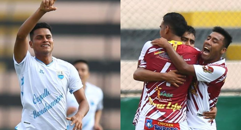 Así se define la Finalísima de la Copa Perú. (Foto: GEC)
