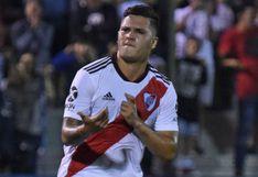 River Plate venció 1-0 a Nacional en Maldonado por amistoso en Fútbol de Verano 2019
