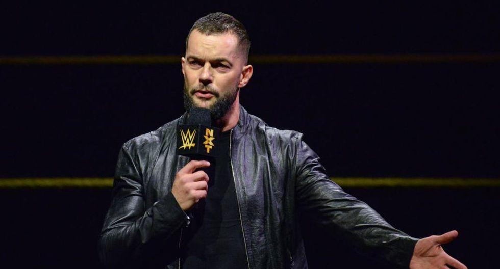 """Finn Balór: """"Volver a NXT fue una gran decisión. No me sentía contento en Raw ni en SmackDown"""""""