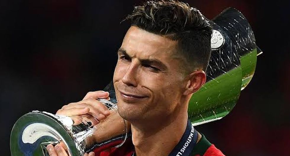 Cristiano Ronaldo tiene cinco Balón de Oro en su carrera profesional. (Foto: Getty)