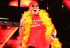 ¿Será en un WrestleMania? Hulk Hogan quiere tener su lucha de retiro en la WWE