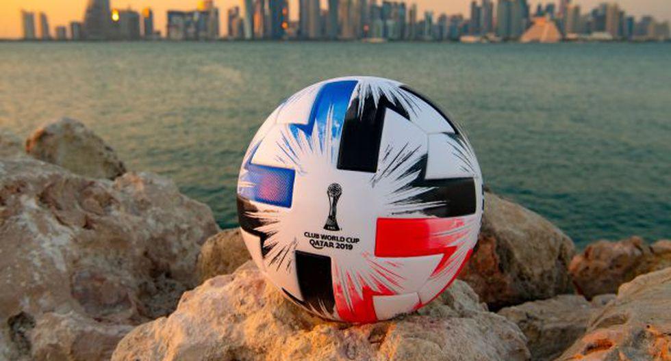 mundial de clubes 2019 - photo #2