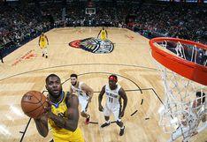 Warriors vs. Grizzlies EN VIVO vía ESPN: sigue este partido de la NBA en el que los Golden State buscan acabar con su mal momento