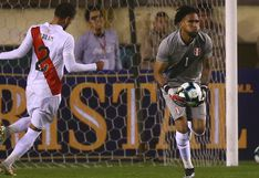 Perú vs. Uruguay: el once que probó Ricardo Gareca en su primera práctica en Montevideo [FOTOS]