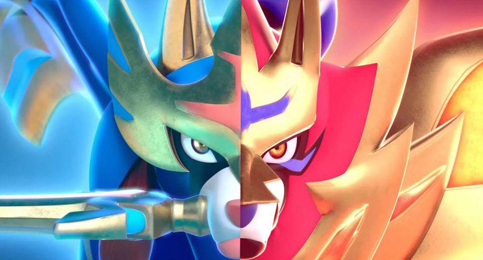 """""""Pokémon: Espada y Escudo"""": críticas positivas y negativas del nuevo juego de Nintendo Switch. (Foto: Gamefreak)"""