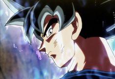Dragon Ball Super: Goku Dios de la Destrucción podría estar en camino, se vería así el personaje