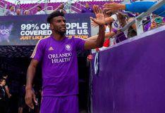 ¡No va más! Orlando City decidió no renovarle a Carlos Ascues para la temporada 2020