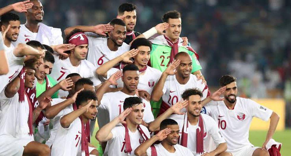 ¿Cuánto evolucionó la selección de Qatar, rival en el debut de Perú?