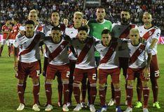 River Plate derrotó a Nacional por Fútbol de Verano 2019 en Maldonado