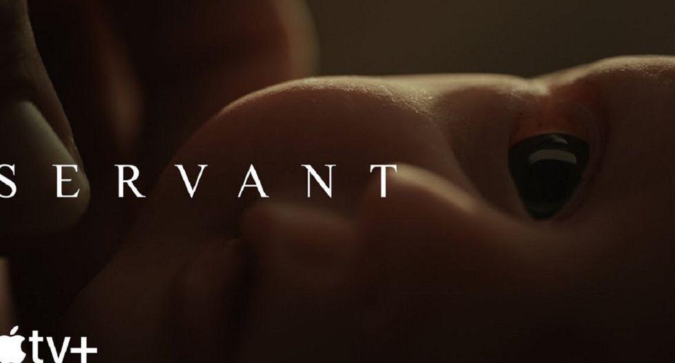 Servant: todo lo que se sabe sobre la serie de terror de Apple TV+