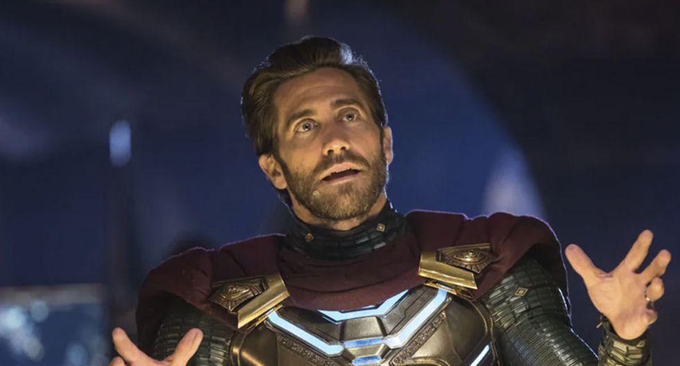 """""""Spider-Man 3"""": Mysterio está vivo, según esta teoría sobre """"Far From Home"""" (Foto: Marvel Studios)"""