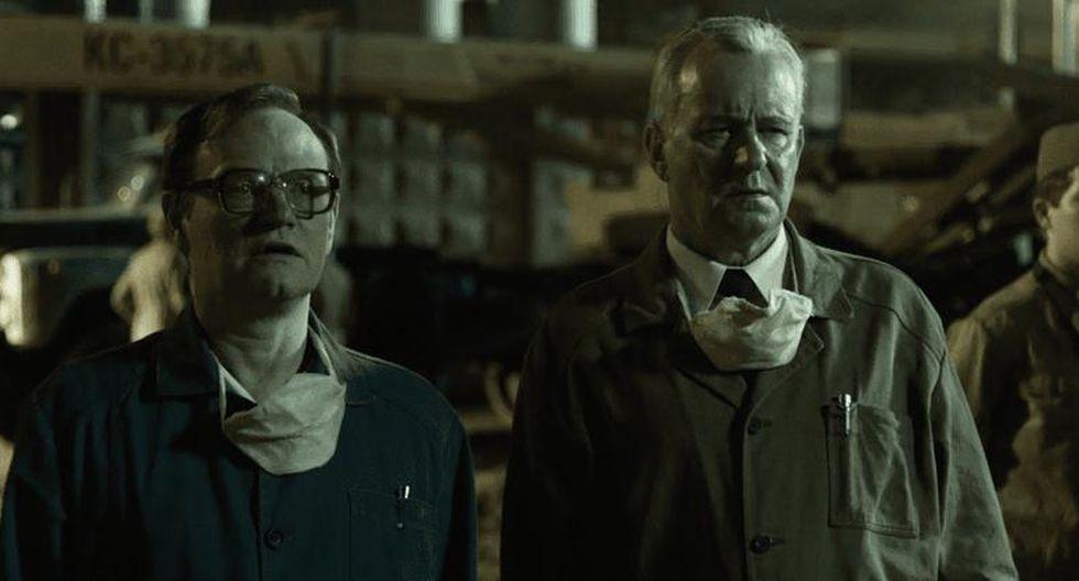 Chernobyl, verdad o ficción: la serie representa la crueldad más increíble del ser humano (Foto: HBO)