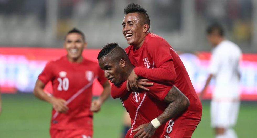 La selección Peruana se despedirá en Lima ante Costa Rica y Colombia. (GEC)