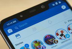 Facebook e Instagram reportan caída del sistema en varios países