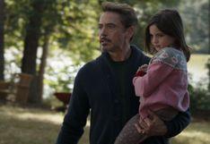 """Avengers: Endgame"": ¿realmente Morgan Stark es la hija de Tony Stark?"