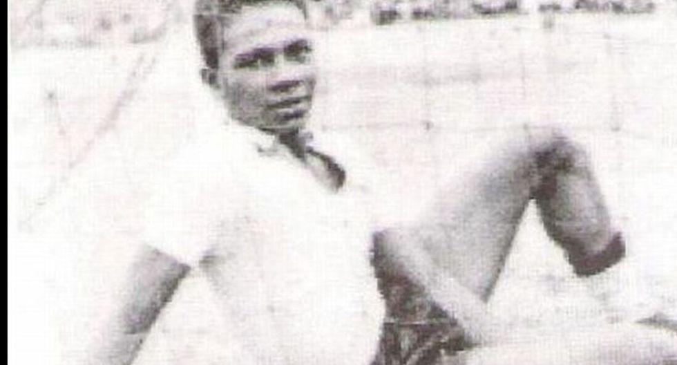 Valeriano López, el ídolo de Sport Boys que le dijo no a Santiago Bernabéu
