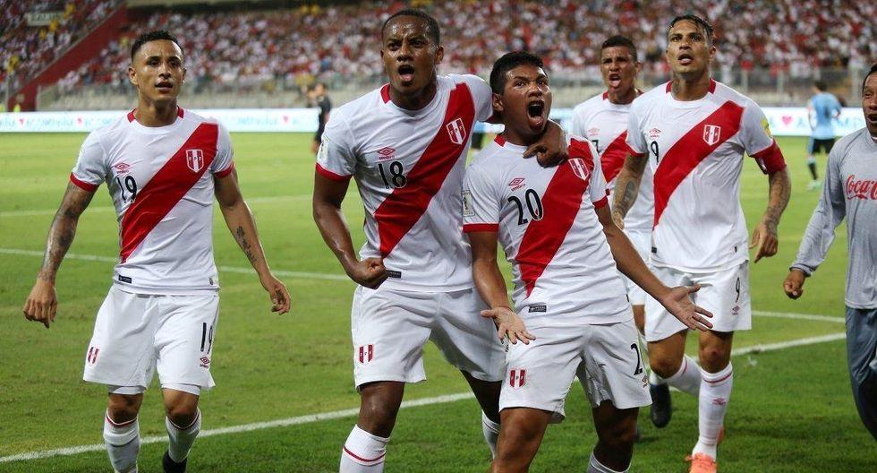 ¡Tenemos rival! Perú debutará en la Copa América 2020 ante Qatar