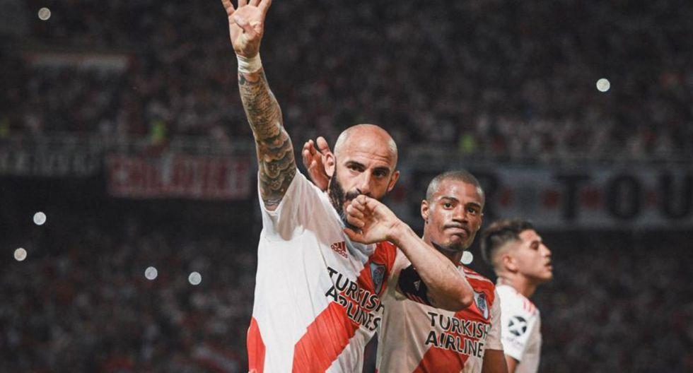 Jugará una final más: River Plate venció a Estudiantes de Buenos Aires por 'semis' de Copa Argentina 2019