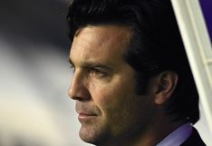 El día D de Solari: se define su futuro en el Real Madrid de Florentino Pérez