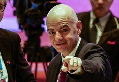 De corte Monumental: Conmebol confirma invitación a presidente de la FIFA para final de Copa Libertadores 2019