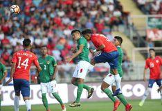 En busca de la victoria: Alarcón igualó el marcador para Chile ante Bolivia por Sudamericano Sub 20 [VIDEO]
