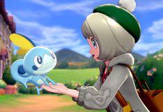"""""""Pokémon Sword & Shield"""": mira la lista completa de criaturas que aparecen en el juego de Nintendo Switch"""