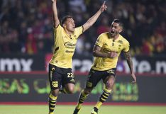 Morelia alcanzó su primer triunfo en elClausura 2019 de Liga MX tras vencer a Veracruz