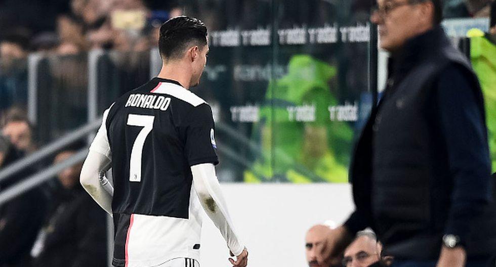 Cristiano Ronaldo sumó 99 goles con Portugal este domingo ante Luxemburgo. (Getty Images)