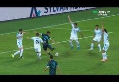 Mala suerte: Dybala empató el Argentina-Uruguay en Tel Aviv pero su gol fue anulado por una mano [VIDEO]