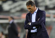 Miguel Ángel Russo dejó de ser técnico de Cerro Porteño