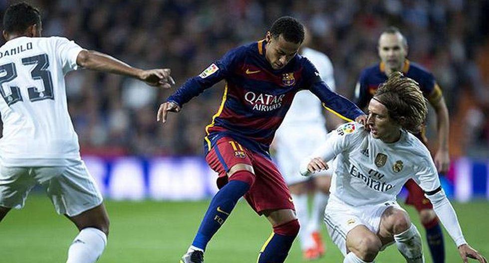 Neymar llegó al PSG en 2017 por 222 millones de euros. (Getty)