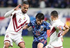 Venezuela venció a Japón en amistoso y quedó lista para el inicio de las Eliminatorias en 2020