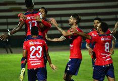 Cantolao perdió 1-0 con Carlos A. Mannucci en el Miguel Grau por el Torneo Clausura [VIDEO]