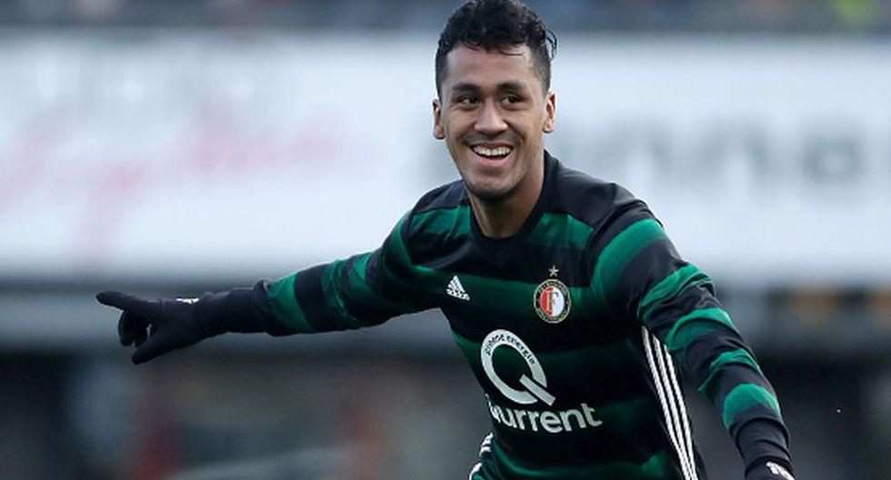 Renato Tapia tendrá a un exmundialista como compañero en el Feyenoord de Holanda.
