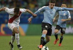 """Federico Valverde: """"Perú es un rival muy duro que muchos subestiman"""""""